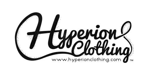 Hyperion Clothing